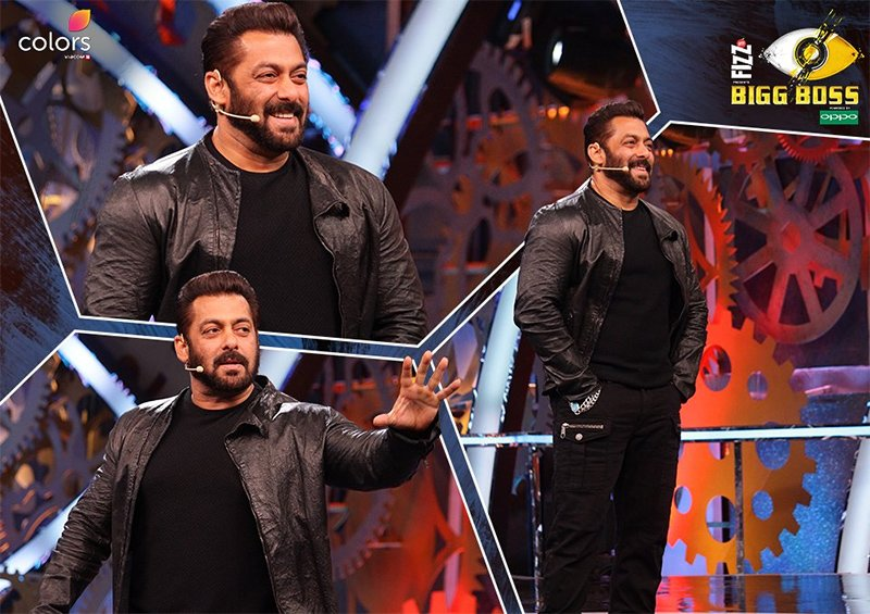 salman khan on bigg boss season 11 weekend ka vaar