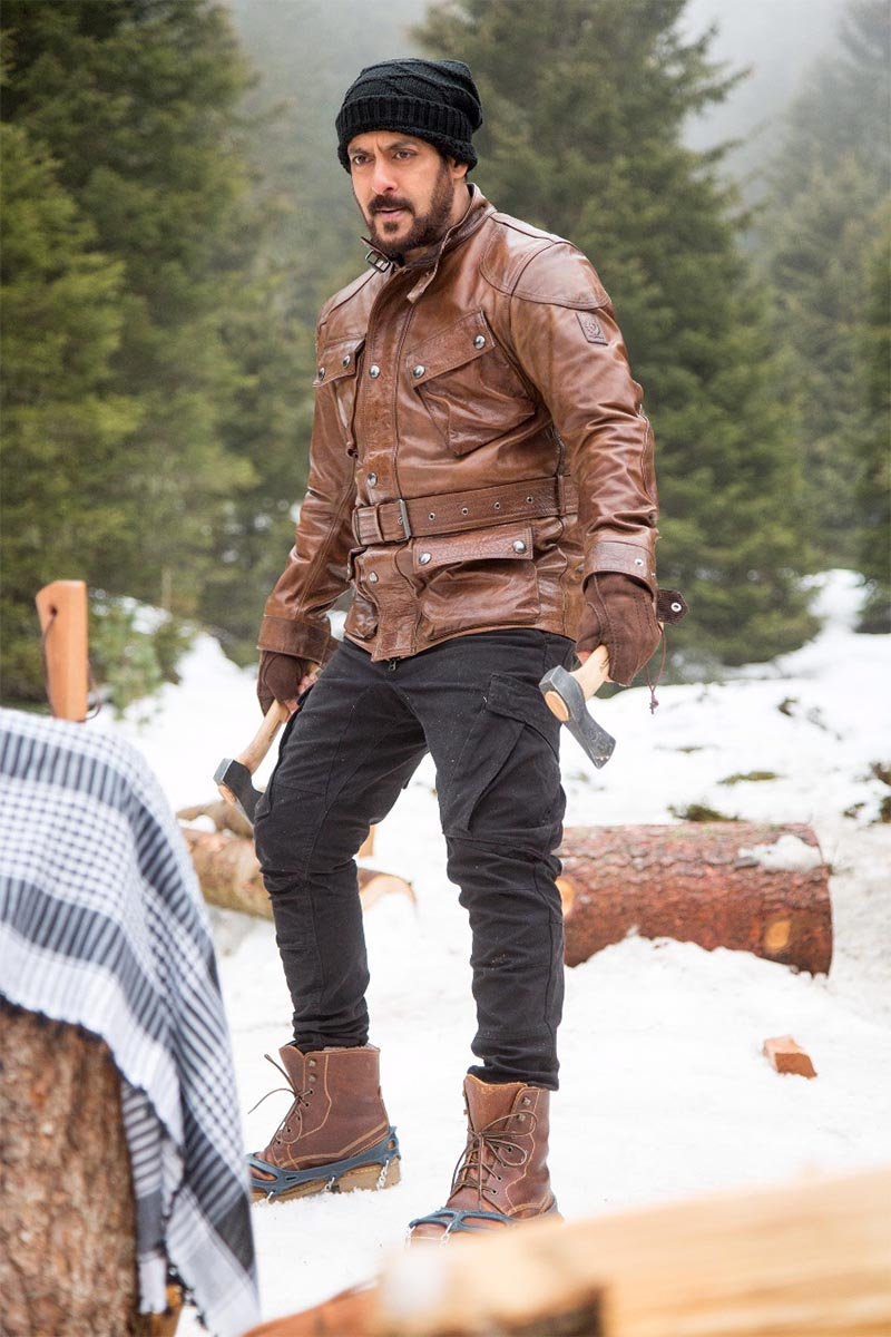salman khan shooting in austria for tiger zinda hai