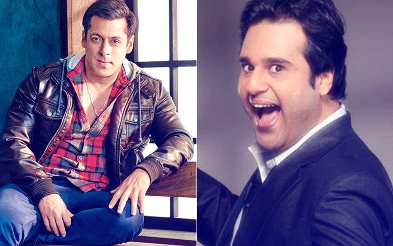 Superstar Salman Khan Advised Krushna Abhishek To Start A Family