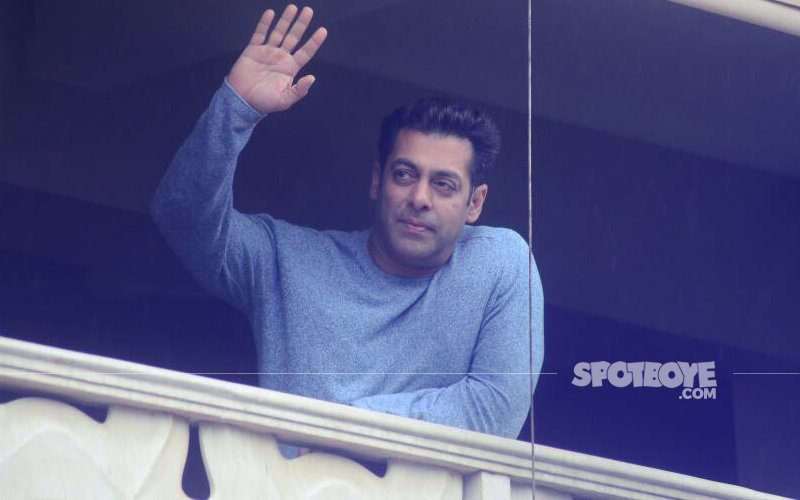 Salman Khan Has A BIG SURPRISE For Fans On EID 2019!