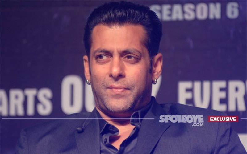 COUNTERING DEATH THREAT: Salman Khan's SECURITY BEEFED UP
