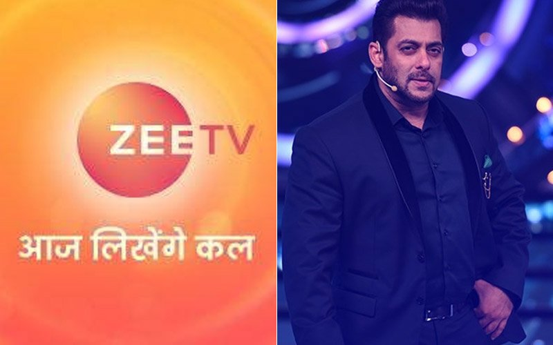 Zee TV BACK On NO. 1; Colors' Big Boss OUT Of TOP 10!
