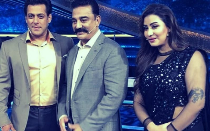 बिग बॉस के बाद अब इस रियलिटी शो में नज़र आये सलमान खान और शिल्पा शिंदे