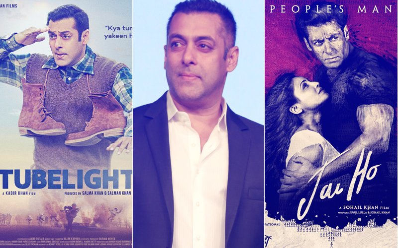 Salman Khan: I Will Not Interfere With Tubelight's Ticket Pricing; Learnt A Lesson During Jai Ho