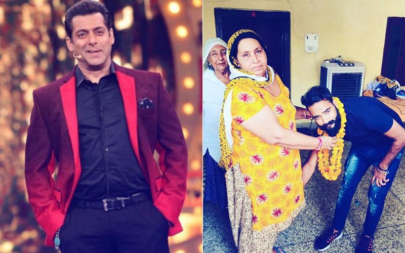 Bigg Boss 12: Noida Boy, Robin Gurjar Finalised As Contestant In Salman Khan's Show?