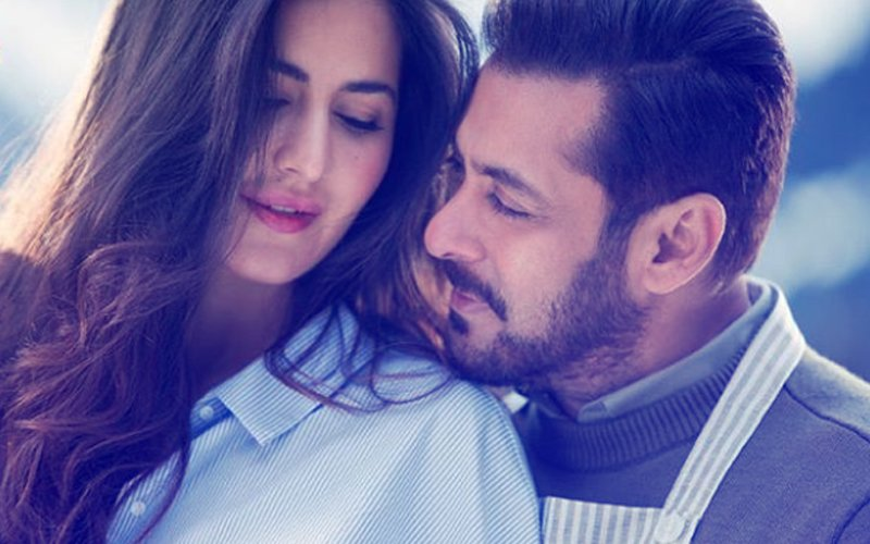 Salman Khan Does Something For Katrina Kaif Which He Has Never Done Before!