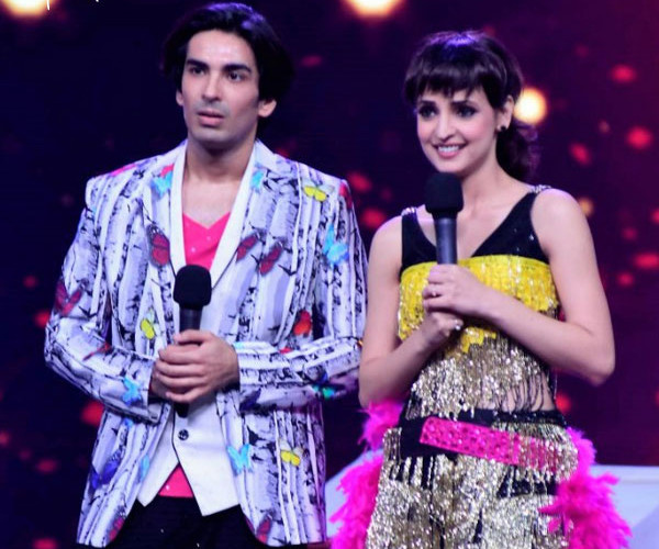 Still From Nachbaliye