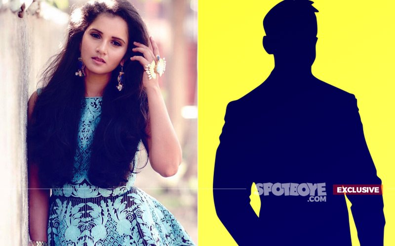 SCOOP: Sania Mirza's Loss Is This Bollywood Hunk's Gain