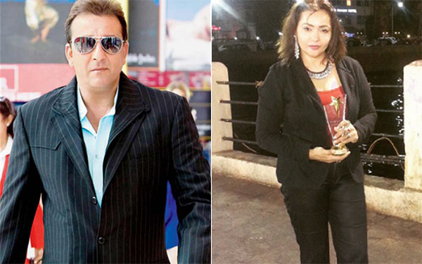 sanjay dull and sahila chaddha