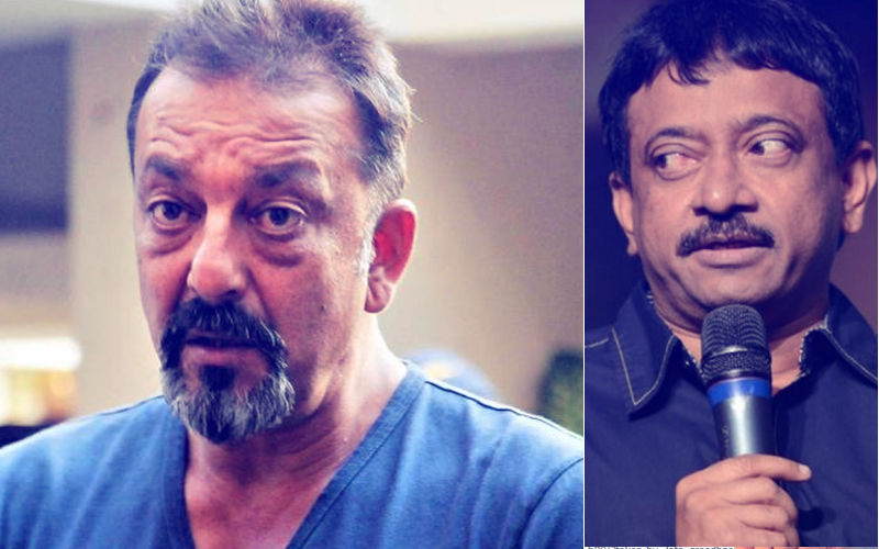 Now, Sanjay Dutt Biopic By Ram Gopal Varma! Film Promises 'No Whitewashing'