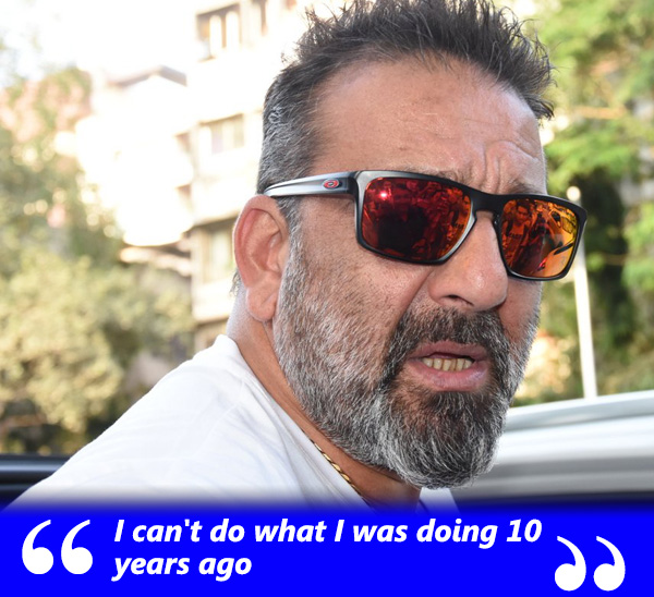 sanjay dutt talks about his work in his upcoming film bhoomi