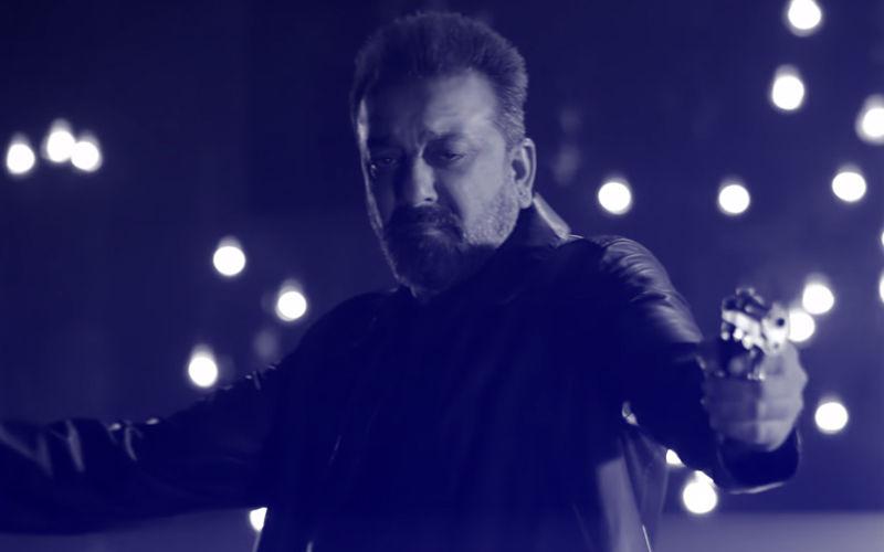Watch: Sanjay Dutt Creates Magic With Kesariya Jugni In Saheb Biwi Aur Gangster 3