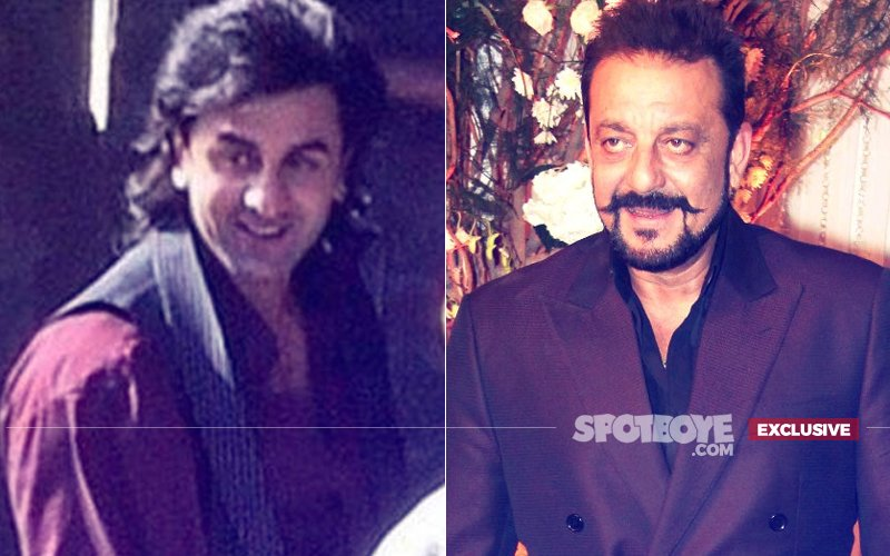 THE INSIDE STORY: Here's Why Dutt Biopic Has Been Delayed