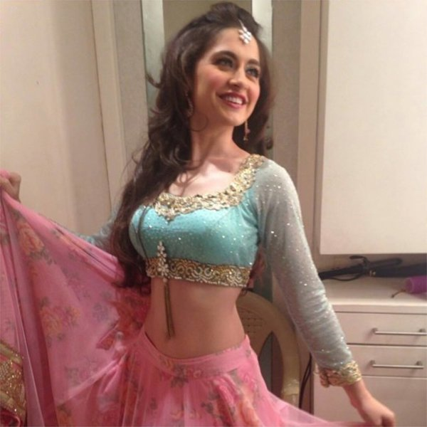 sanjeeda sheikh rejected for naagin 3 show