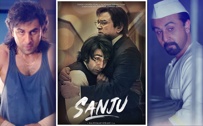 Sanju, Movie Review: Ranbir Enraptures In This Untold Story, But Why So Corny & Anti-Media?