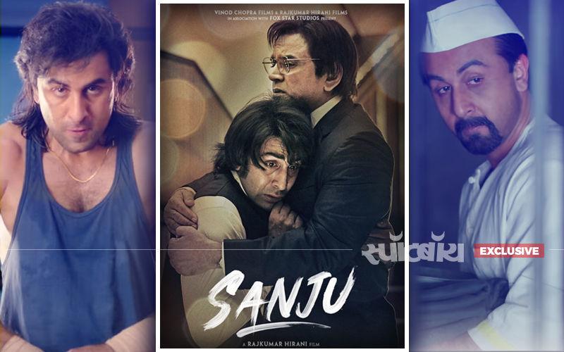 जानिये थियेटर में रिलीज से पहले फिल्म संजू में क्या कुछ हुए थे बदलाव