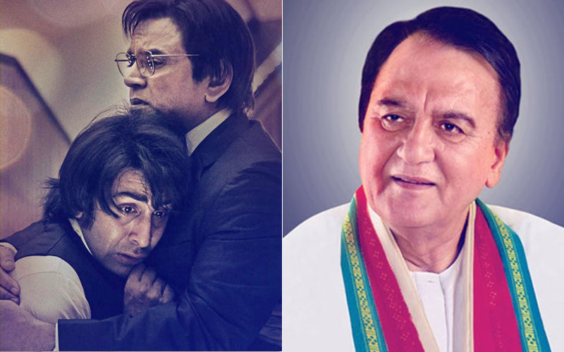 Did You Know Sunil Dutt Wrote To Paresh Rawal Hours Before His Death? Here's What He Said…