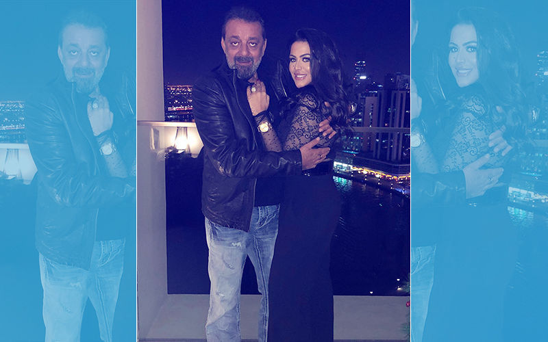 "Sanjay Dutt's Daughter Trishala Opens Up About ""Not Living With Parents"""
