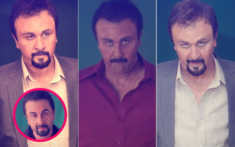 Sanju, Behind-The-Scenes Video: You Won't Believe How Many Times Ranbir Kapoor Failed The Look Test