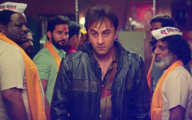 बॉक्स ऑफिस पर बड़ा धमाका... रणबीर कपूर की फिल्म संजू ने दूसरे दिन की इतने करोड़ की कमाई
