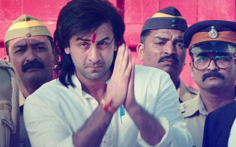 रणबीर कपूर की फिल्म 'संजू' ने रचा इतिहास, तीन दिनों में की अद्भुत 120.06 करोड़ रुपये की कमाई!