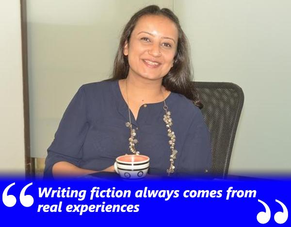 sanyukta the writer