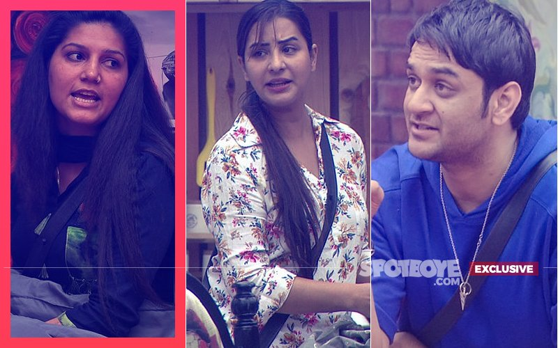 Bigg Boss 11's Sapna Choudhary: Shilpa Shinde Is THANKLESS, Vikas Gupta is HEARTLESS