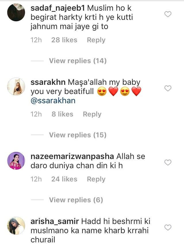 sara khan gets trolled 2