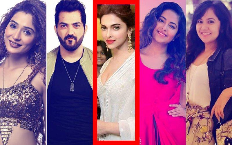 HAPPY BIRTHDAY DEEPIKA PADUKONE: TV Actors' Sara Khan, Manu Punjabi, Avika Gor, Roopal Tyagi's Favourite Film Starring The Leggy Lass