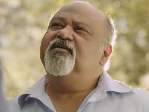 saurabh shukla in a still from jagga jasoos