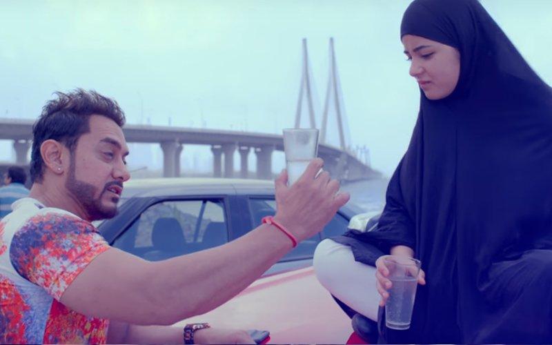 Secret Superstar Box-Office Collection, Day 2: Zaira Wasim & Aamir Khan Starrer Takes A HUGE Jump, Earns Rs 9 Crore