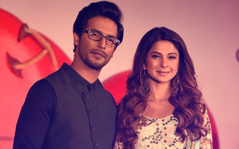 What Is Holding Back Sehban Azim From Dating Jennifer Winget?