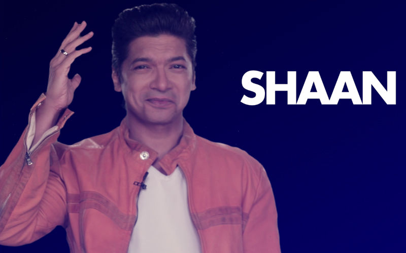 "Bajne Do Night & Day: Shaan Says ""Happy Music Is My Favourite Genre"""