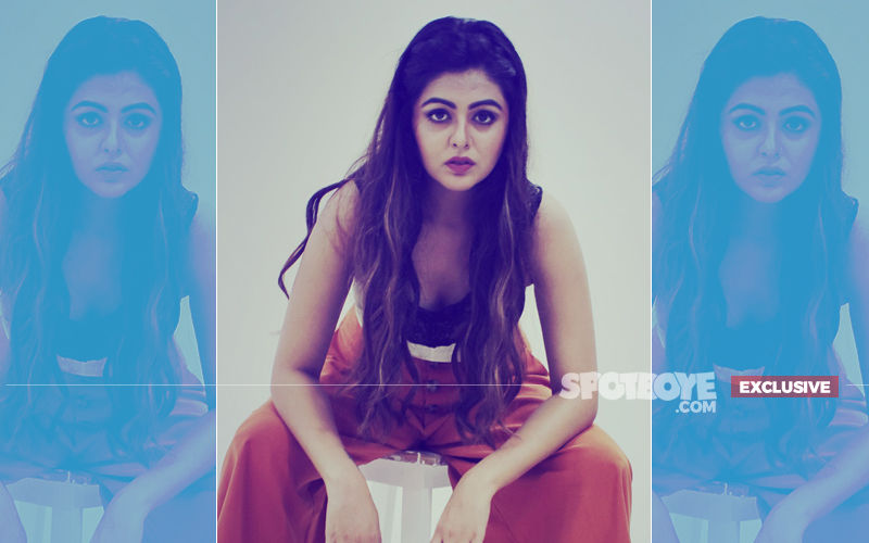 No Bigg Boss 12 For Shafaq Naaz. Actress Will Enter This STAR Plus Show...