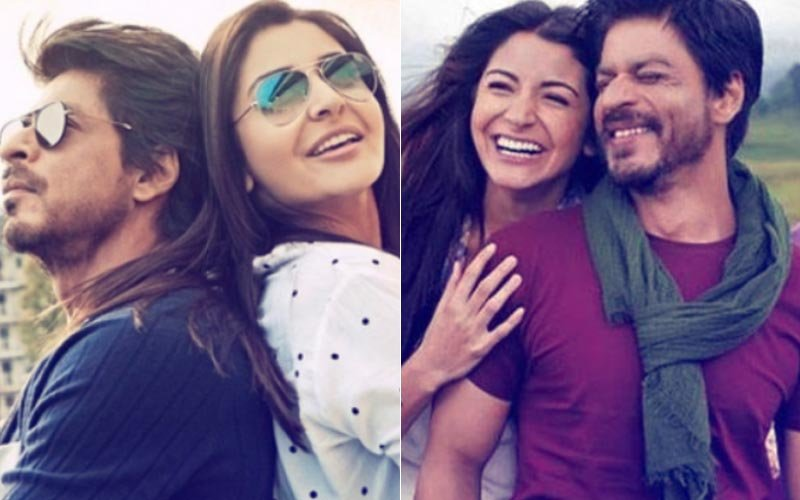 5 Reasons Why We Can't Wait To Watch Shah Rukh Khan & Anushka Sharma's Jab Harry Met Sejal