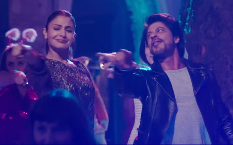 Jab Harry Met Sejal Song Beech Beech Mein: Groove To Shah Rukh Khan & Anushka Sharma's Foot-Tapping Number