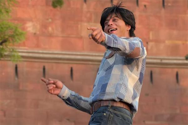 shah rukh khan jabra fan 1