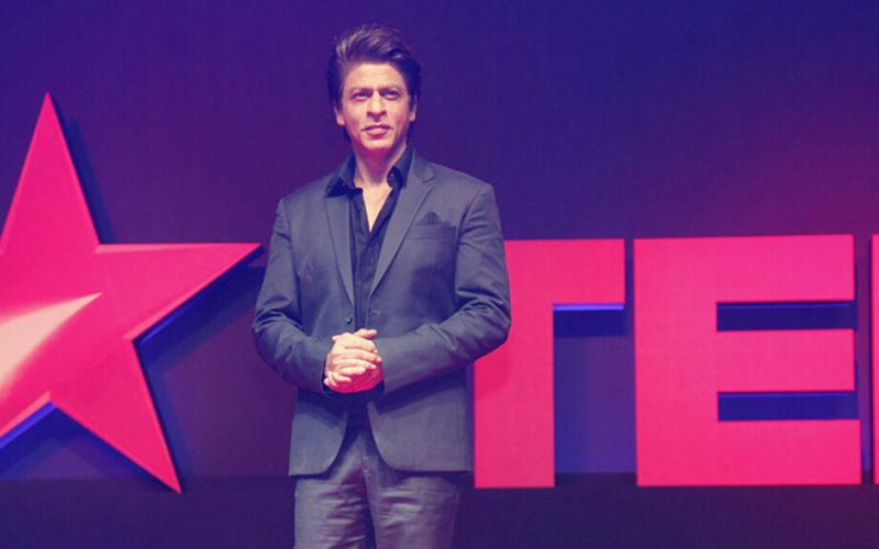 Shah Rukh Khan To Bring Back Ted Talks India With Season 2