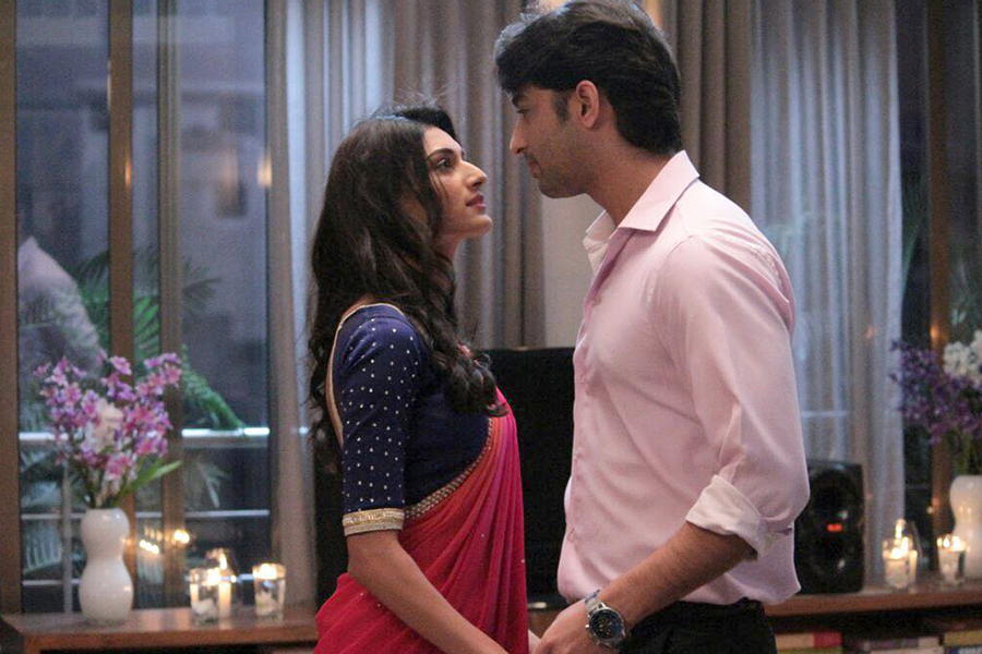 shaheer sheikh erica fernandes lost in each others eyes