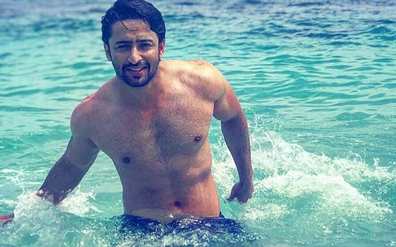 Shaheer Sheikh Breaks The RECORD, Becomes The First Male TV Actor To...