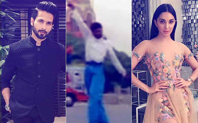 Shahid Kapoor & Kiara Advani To Recreate Prabhudheva's Iconic Song, Urvashi