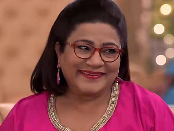 Shahnaz Rizwan