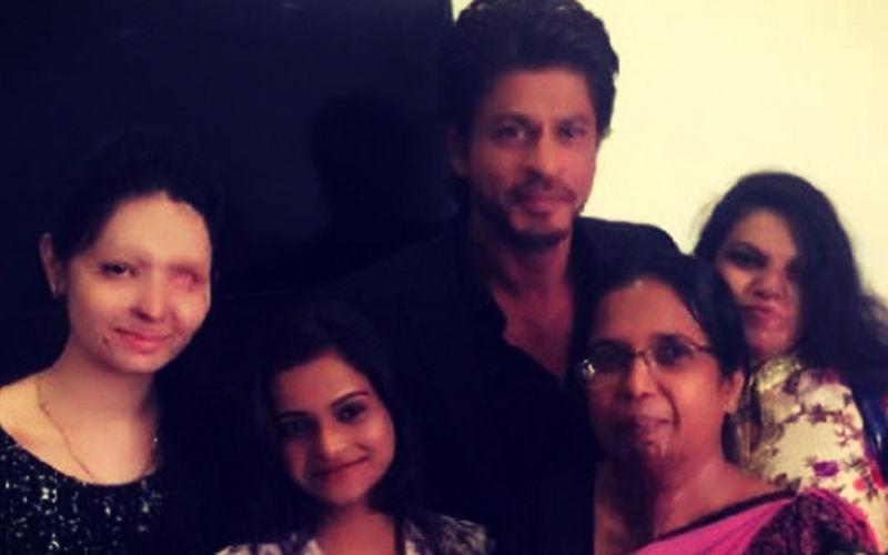 शाहरुख खान की मीर फाउंडेशन करेगा एक मुफ्त प्लास्टिक सर्जरी चिकित्सा शिविर का आयोजन!