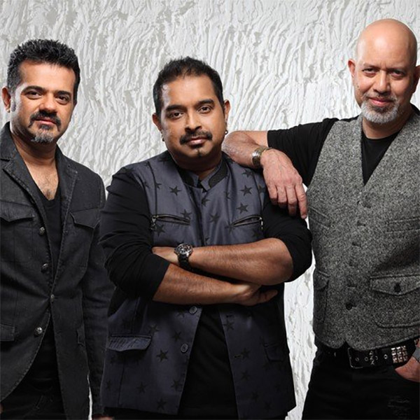 shankar ehsaan and loy