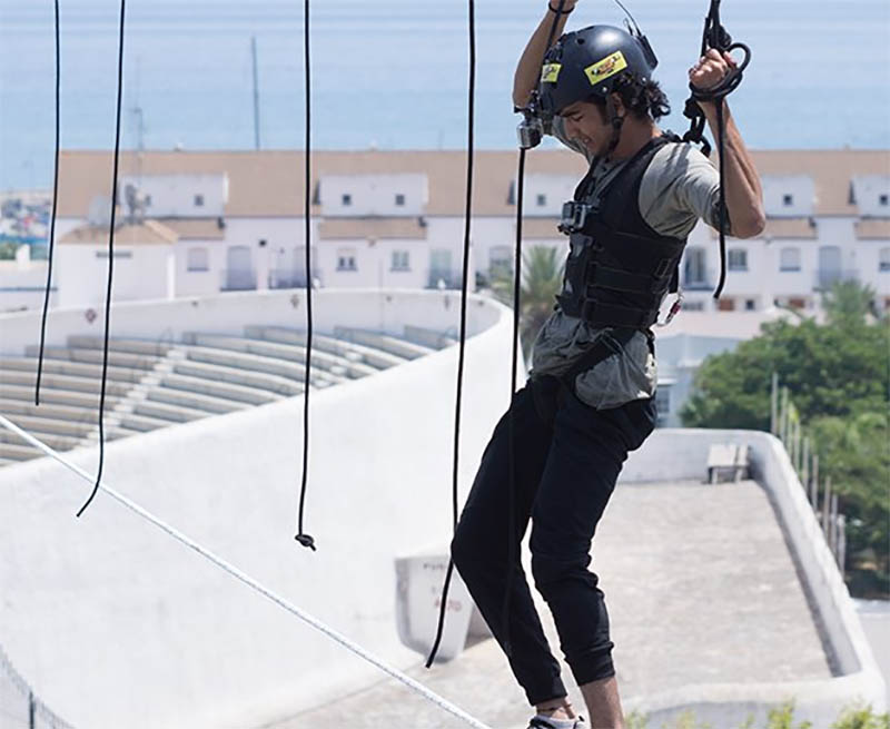 shantanu maheshwari wins khatron ke khiladi pain in spain