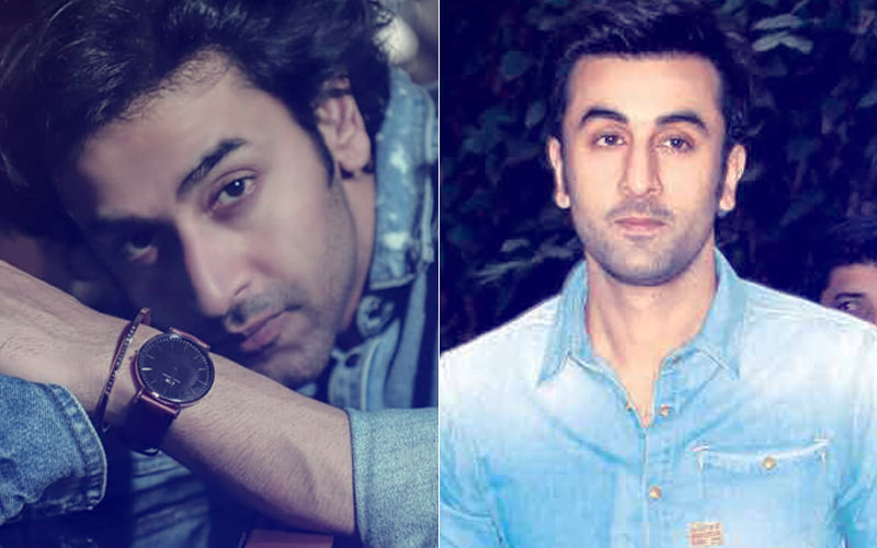 'Ditto Ranbir Kapoor', Say Fans For This TV Heartthrob's Latest Picture!