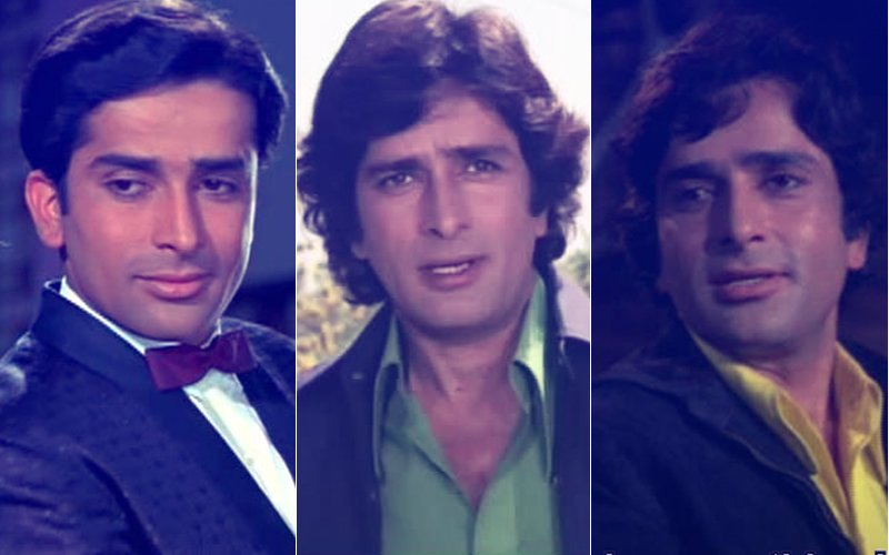 REMEMBERING SHASHI KAPOOR: 12 Best Films Of The Legend