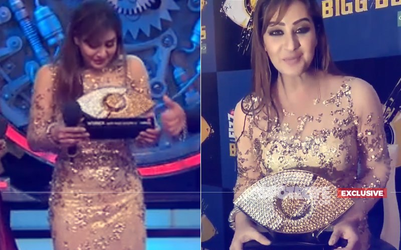 Bigg Boss 11 Winner Shilpa Shinde: Hina Khan INSTIGATED Housemates Against Me
