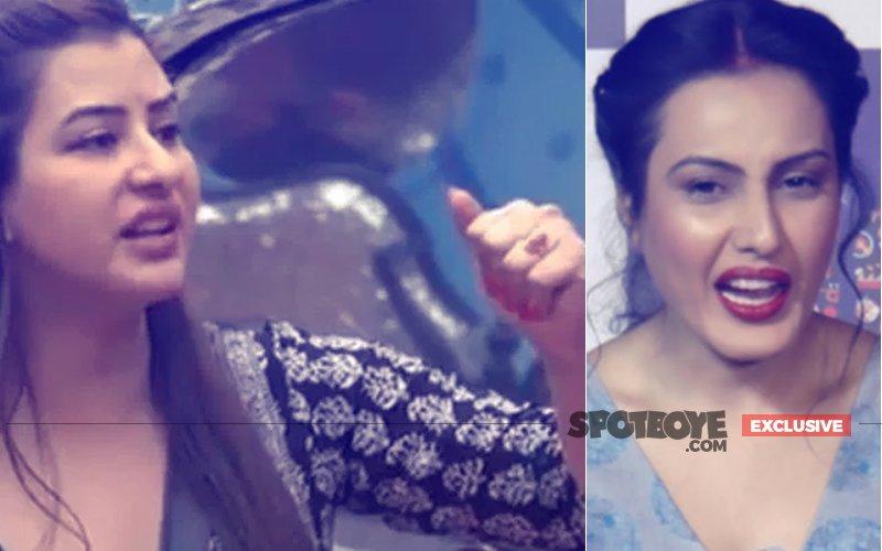 Something About Bigg Boss 11's Shilpa Shinde Is NOT RIGHT & Kamya Punjabi BARES IT ALL!