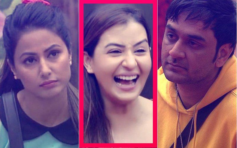 Shilpa Shinde WINS Bigg Boss 11, BEATS Hina Khan & Vikas Gupta HANDS DOWN
